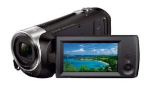 Sony HD HDRCX405 Handycam