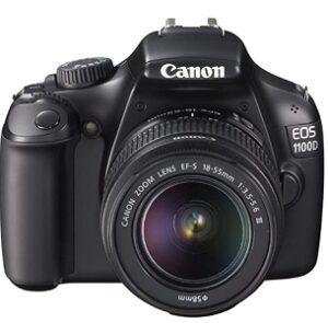 Lenses For Canon 1100D