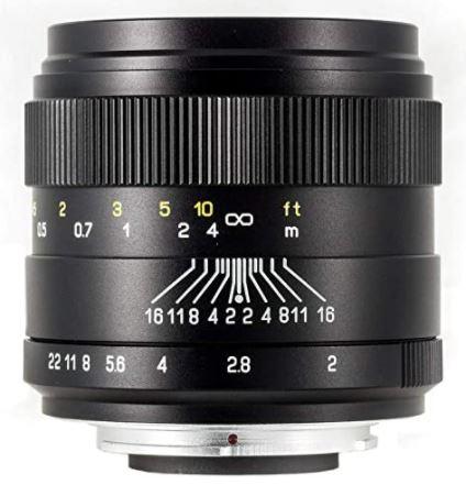 Mitakon 35mm F 0.95